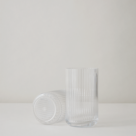 lyngbyvase-h38-clear-mouth-blown-glass-lyngby