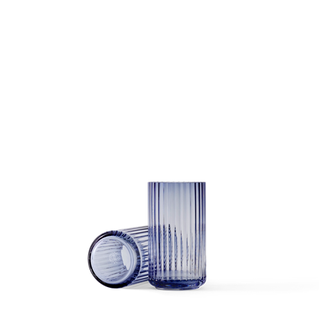 lyngbyvase-h15-5-midnight-blue-mouth-blown-glass-lyngby