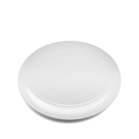 rhombe-oval-serving-dish-35x26-5-white-porcelain-rhombe