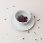 rhombe-tea-cup-with-matching-saucer-24-cl-white-porcelain-rhombe