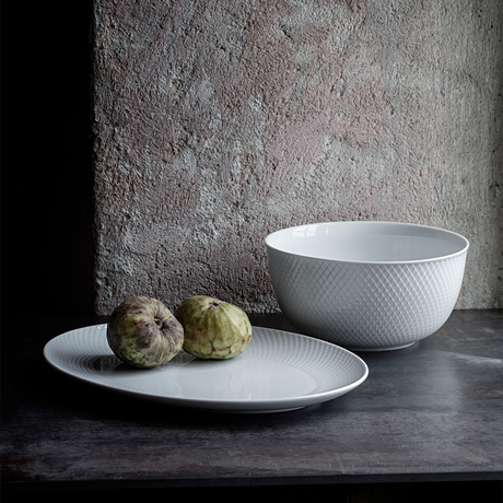 rhombe-serving-bowl-oe22-cm-white-porcelain-rhombe