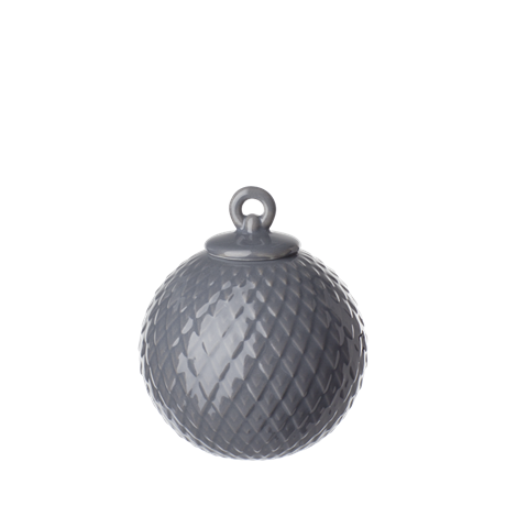 rhombe-decoration-bauble-oe7-cm-dark-grey-porcelain-rhombe