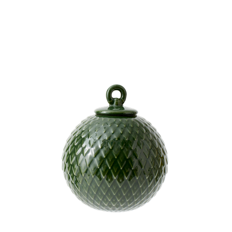 rhombe-decoration-bauble-oe7-cm-copenhagen-green-porcelain-rhombe