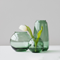form-130-3-h22-copenhagen-green-mouth-blown-glass-form