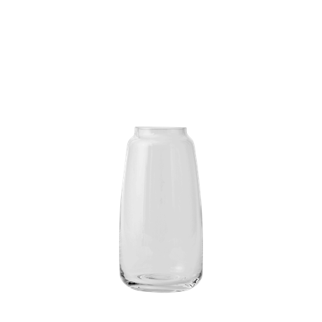 form-130-3-h22-clear-mouth-blown-glass-form