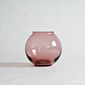 form-70-3-h14-burgundy-mouth-blown-glass-form