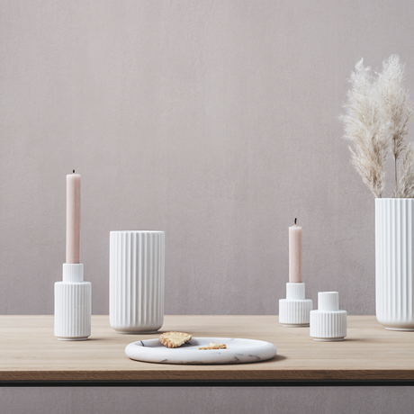 lyngby-candle-holder-h11-white-porcelain-lyngby