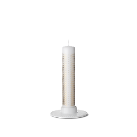 rhombe-block-candle-holder-oe14-5-cm-white-porcelain-rhombe