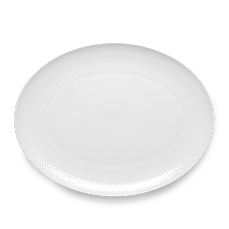 rhombe-oval-serving-dish-42x32-white-porcelain-rhombe