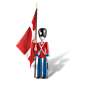 standard-bearer-large-red-blue-white-figurer