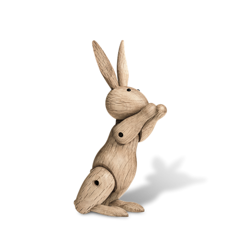 rabbit-oak-figurer