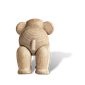 elephant-small-oak-figurer