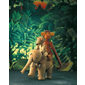 elephant-small-oak-