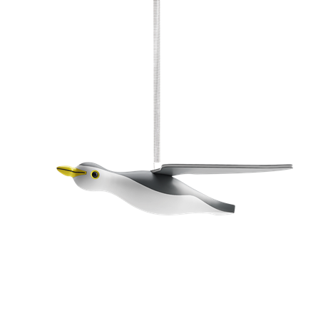 seagull-medium-grey-white-figurer