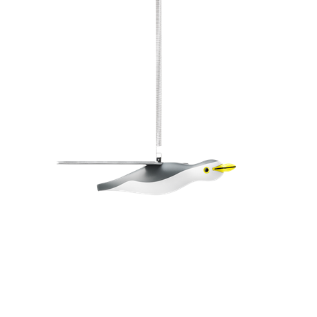 seagull-medium-grey-white-kay-bojesen