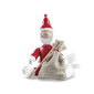 santa-claus-red-white-figurer
