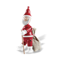 santa-claus-red-white-