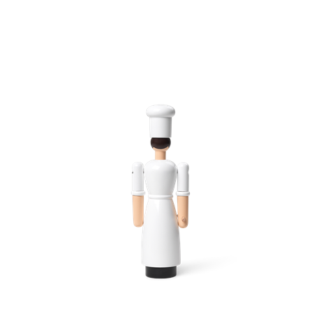 cook-girl-white-