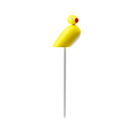 sparrows-on-sticks-yellow-2-pcs-