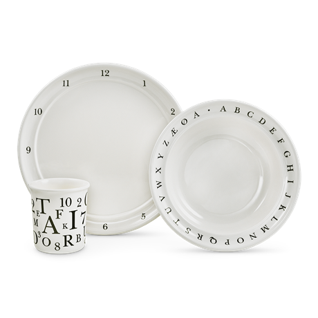 children-s-tableware-set-danish-letters-black-white-3-parts-kids