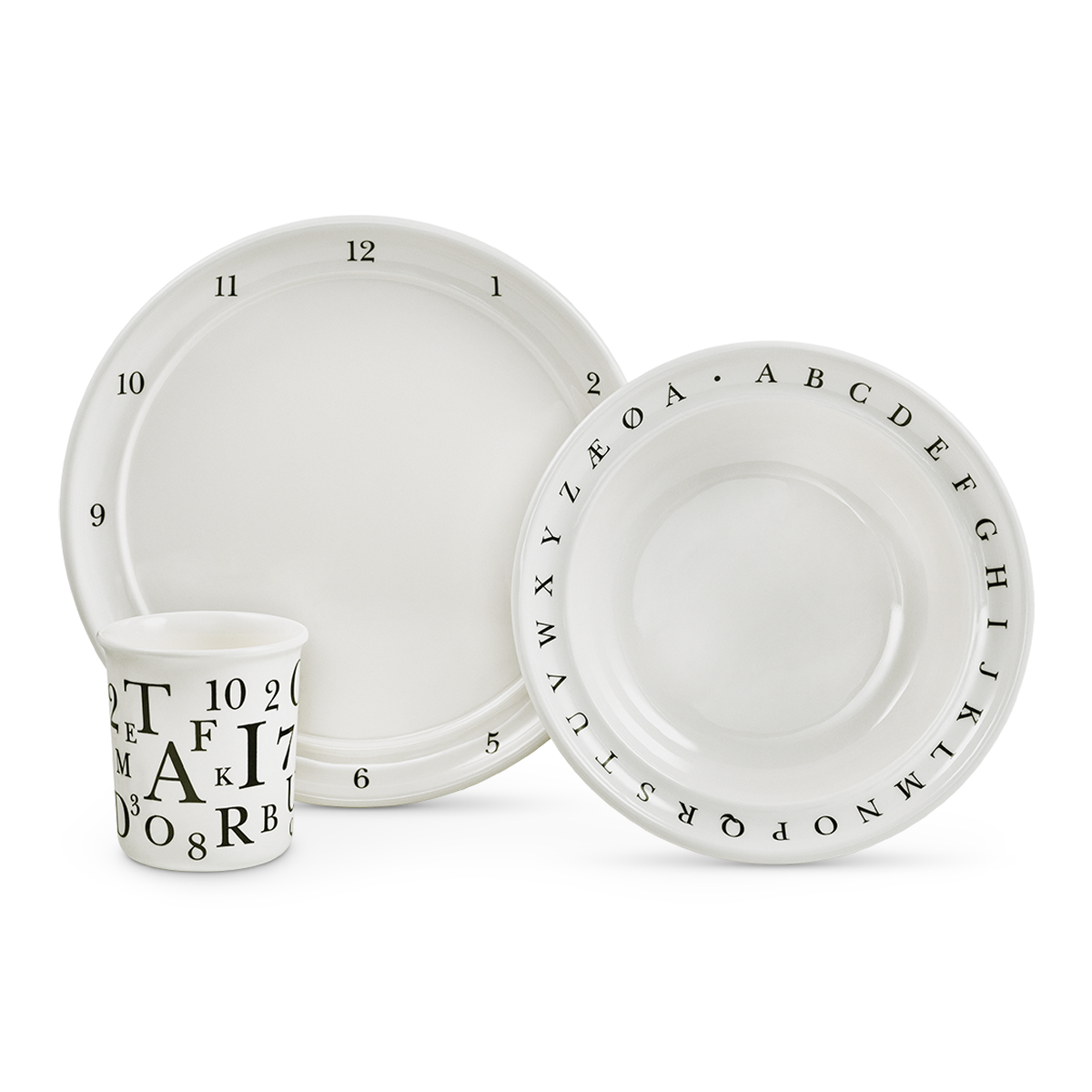 children-s-tableware-set-3-pcs-melamine-kay- ...  sc 1 st  Kay Bojesen & Kay Bojesen Children\u0027s Tableware Set 3 pcs. melamine