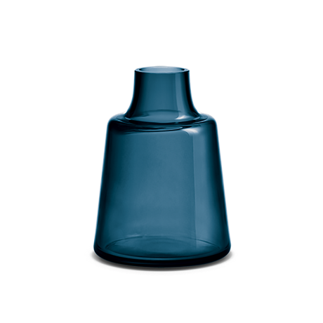 flora-vase-short-neck-blue-h-24-cm-flora