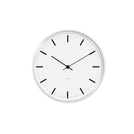 city-hall-wall-clock-oe21-cm-white-black-arne-jacobsen-city-hall