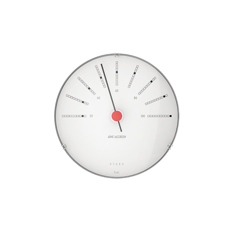 bankers-hygrometer-oe12-cm-white-black-red-arne-jacobsen---wall