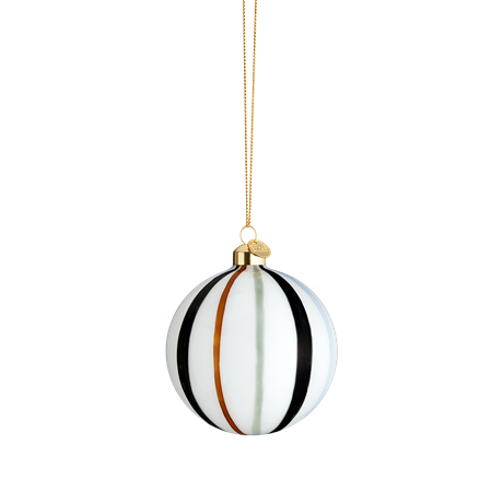 souvenir-christmas-bauble-stripes-green-oe8-cm-souvenir