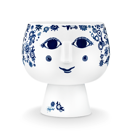 juliane-flowerpot-on-base-blue-oe16-cm-juliane