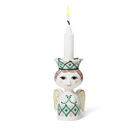 lucia-angel-christmas-candle-holder-green-with-gold-h15-lucia