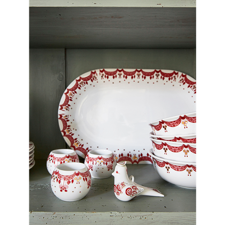 guirlande-tealight-holder-red-oe6-5-cm-christmas-dinnerware