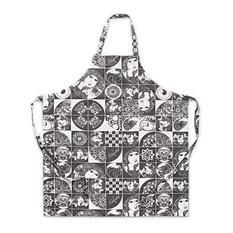 wiinblad-apron-dark-grey-one-size-bjørn-wiinblad