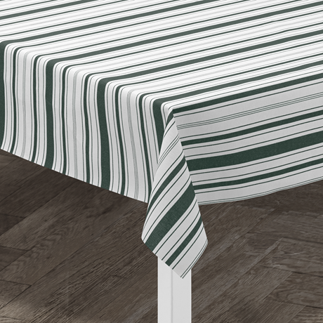 juna-urban-new-stripe-akryldug-140-cm-graes-groen-urban