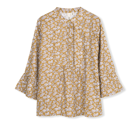 pleasantly-ebba-shirt-sennep-s-m-pleasantly