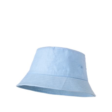 monochrome-summer-hat-lys-blaa-one-size-monochrome